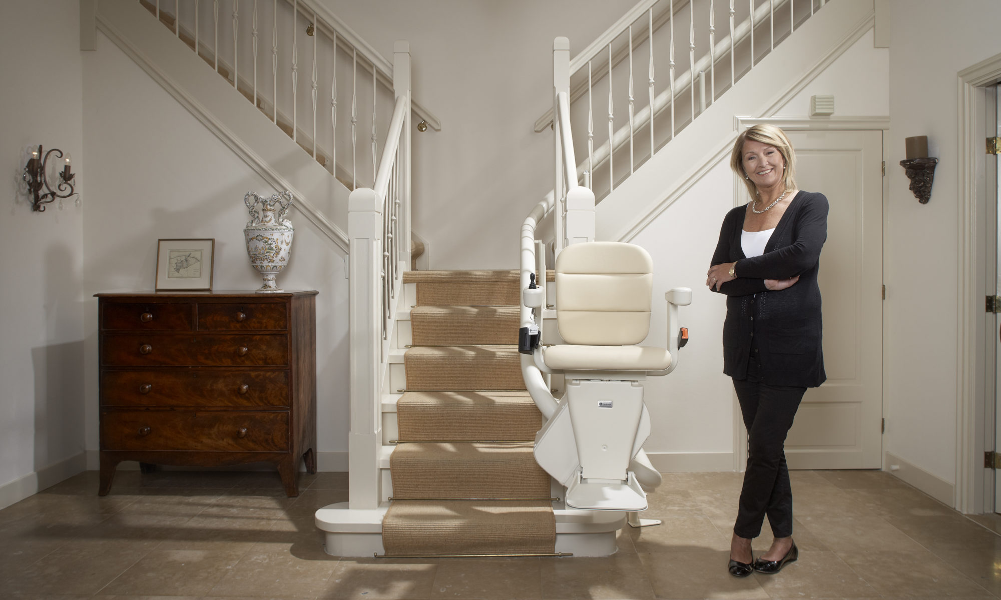 DMA Stairlifts