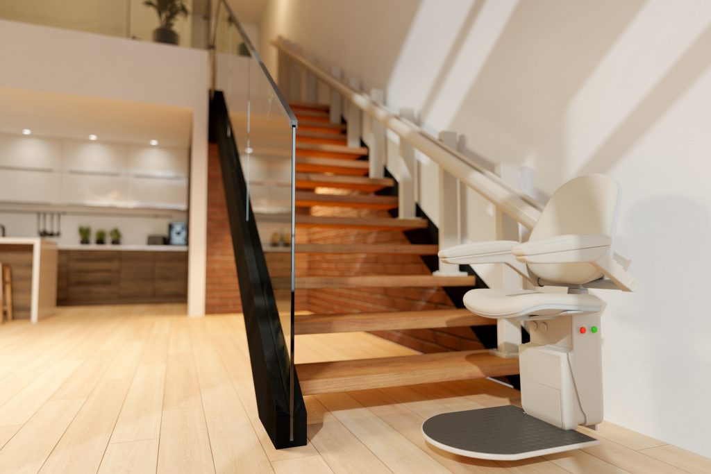 Making The Most Of Your Stairlift